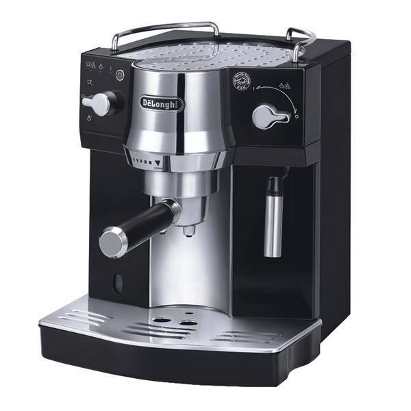 Espresso DeLonghi EC820 recenzie