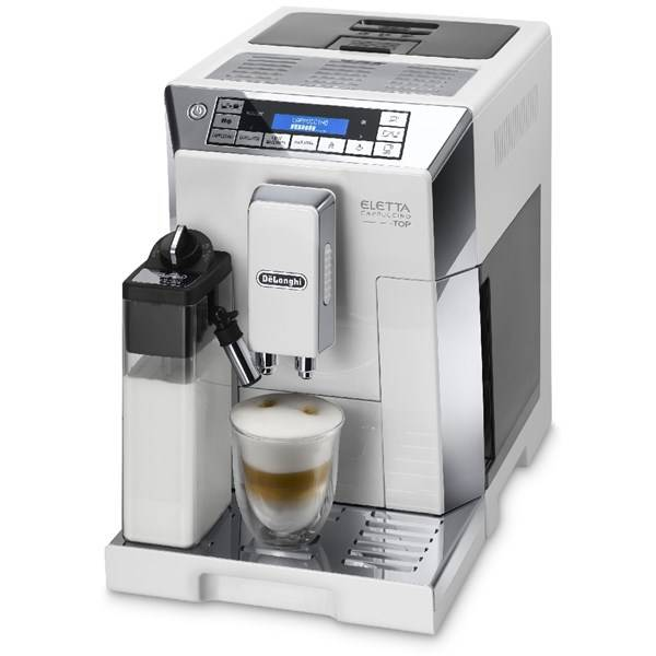 Espresso DeLonghi Eletta ECAM 45 760 recenzie