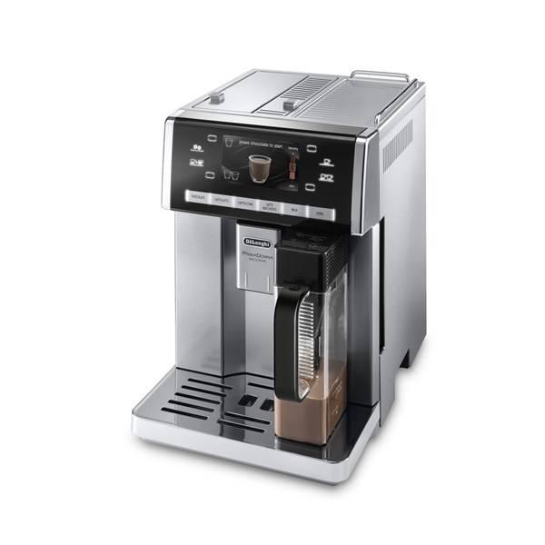 Espresso DeLonghi PrimaDonna Exclusive ESAM6900 recenzie