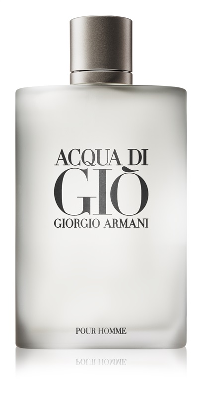 Armani Acqua di Gio Pour Homme recenzie a test