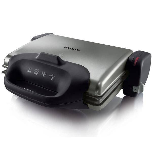 Philips HD 4467/90 recenzie a test