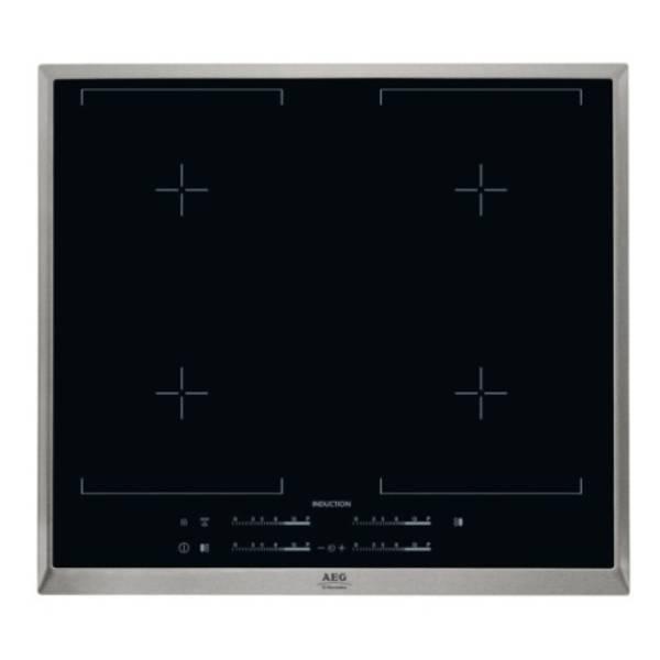 AEG Mastery HK654400XB recenzia