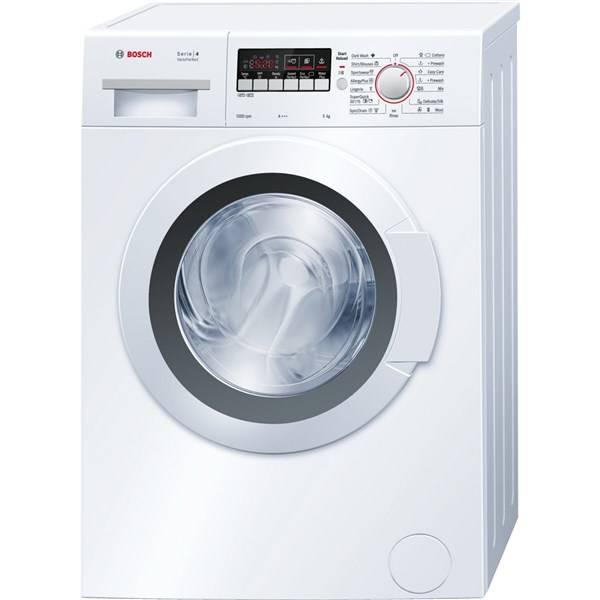 Bosch WLG20260BY recenzie a test