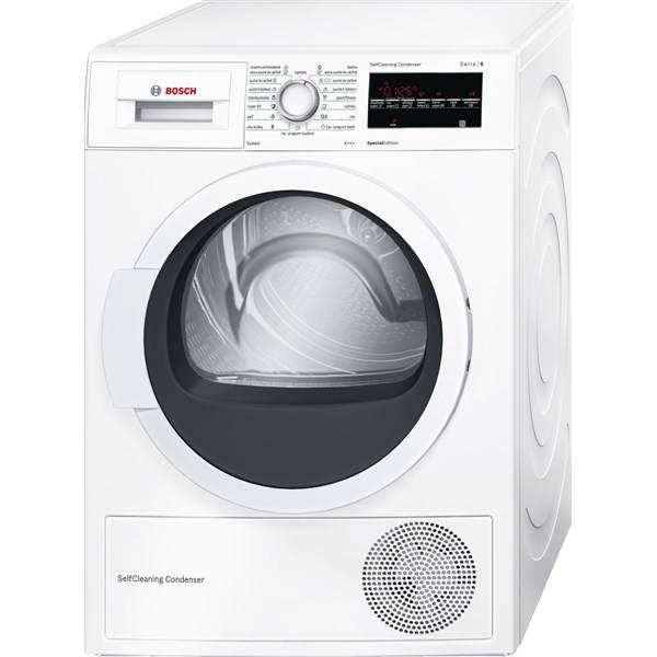 Bosch WTW87467CS recenzia