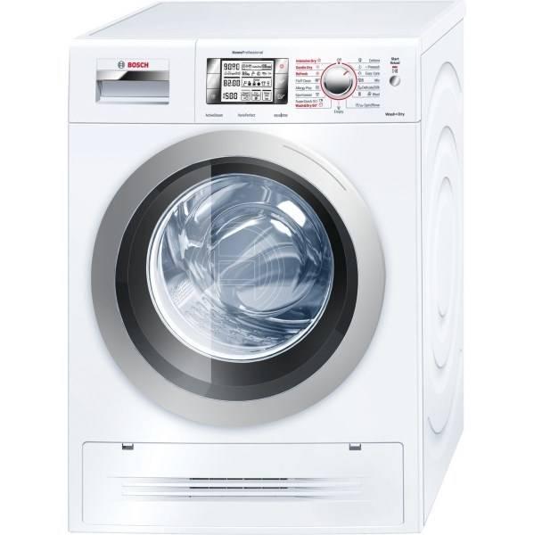 Bosch WVH30542EU recenzie