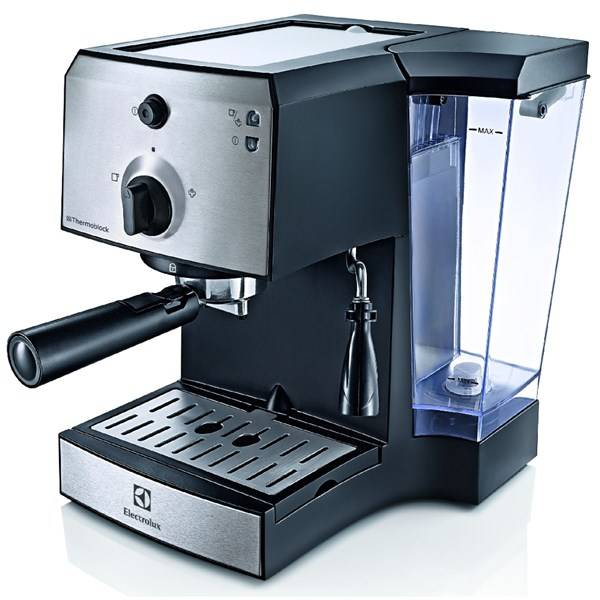 Electrolux Easypresso EEA111 recenzia