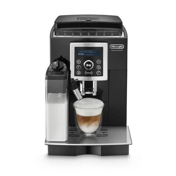 Espresso DeLonghi Intensa ECAM 23.460 recenzia