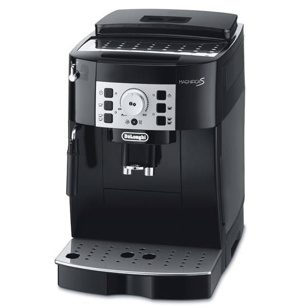 Espresso DeLonghi Magnifica ECAM22.110B recenzia