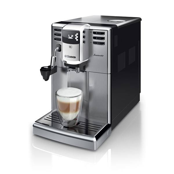 Espresso Saeco Incanto HD8914 recenzia