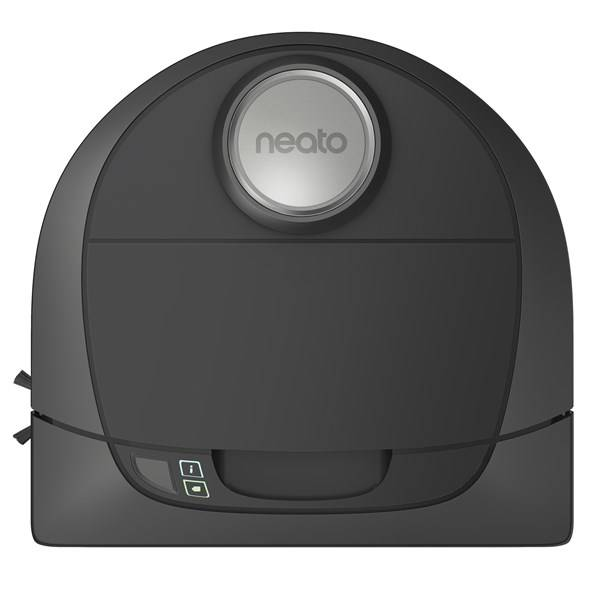 Neato Robotics Botvac D5 Connected recenzie