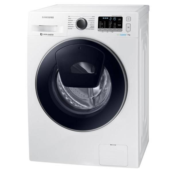 Samsung WW70K5210UW/LE recenzia