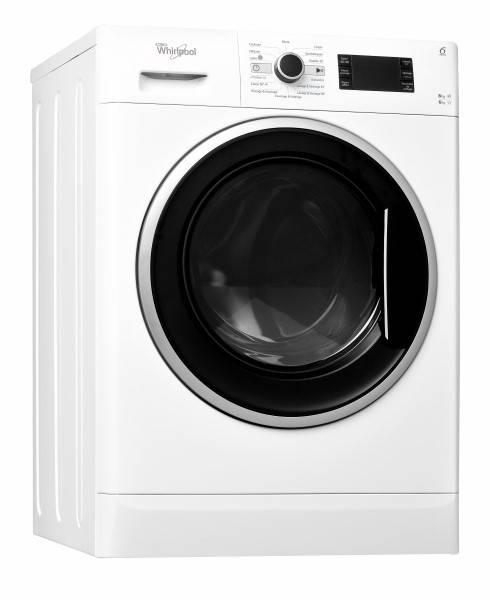 Whirlpool WWDC 8614 recenzie a test