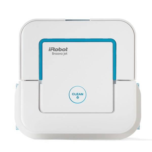 iRobot Braava jet 240 recenzia