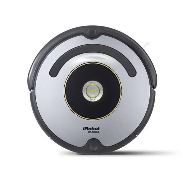 iRobot Roomba 616 recenzia
