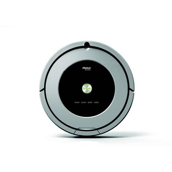 iRobot Roomba 886 recenzia
