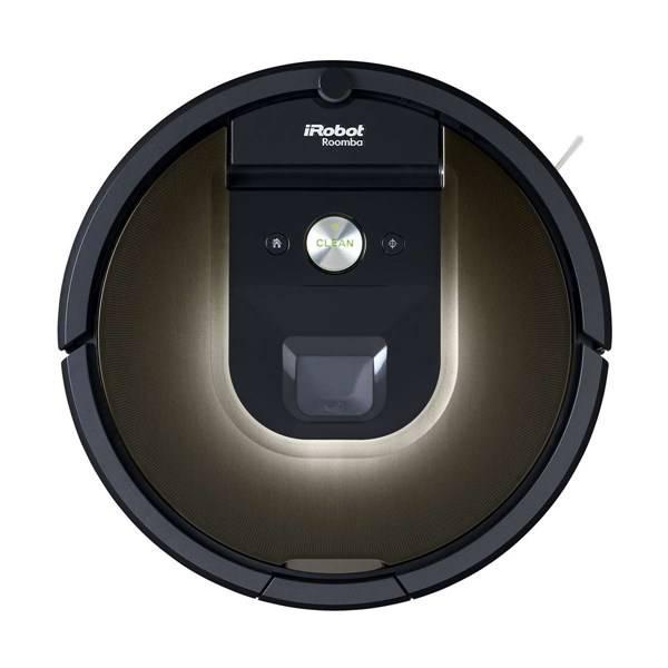 iRobot Roomba 980 recenzia