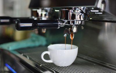 najlepšie pákové kávovary