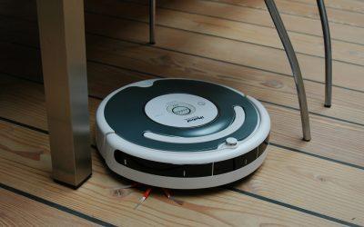 najlepšie robotické vysávače