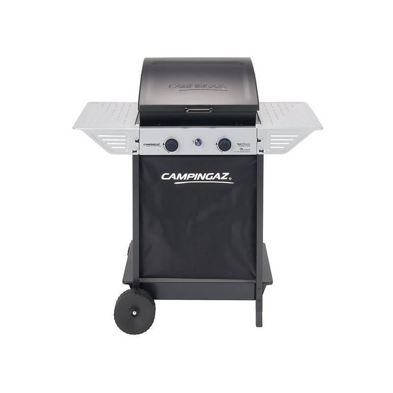 Campingaz Xpert 100 L Rocky recenzie a test