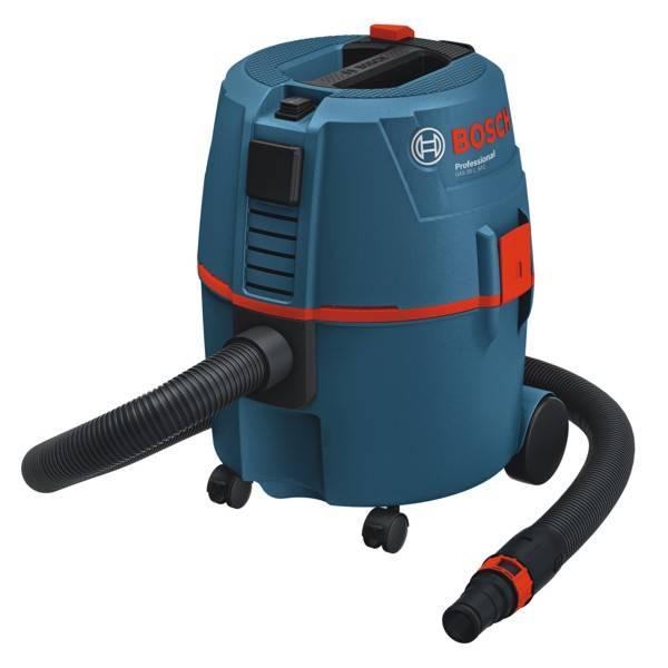 Bosch GAS 20 L SFC recenzie