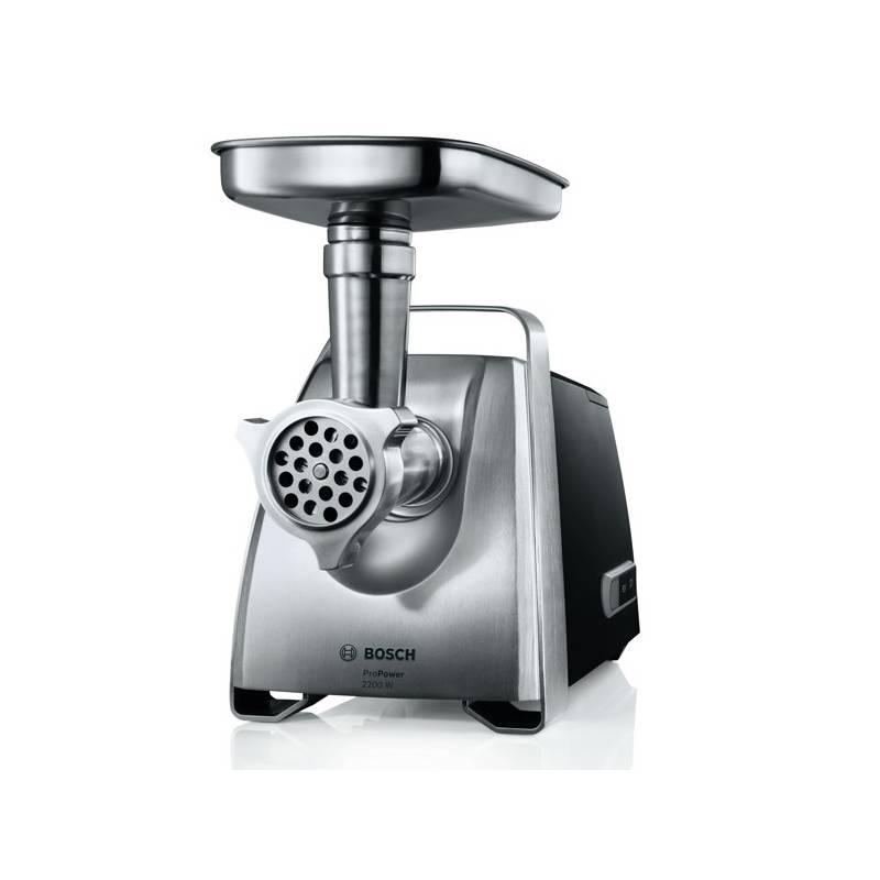 Bosch ProPower MFW68660 recenzie