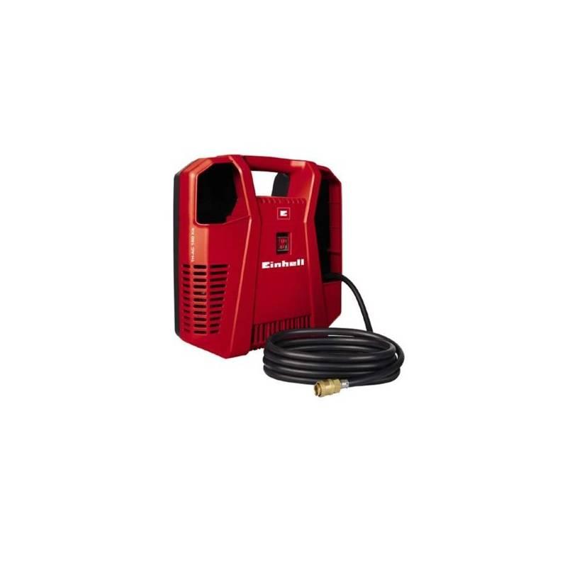 Einhell TH-AC 190 Kit recenzie