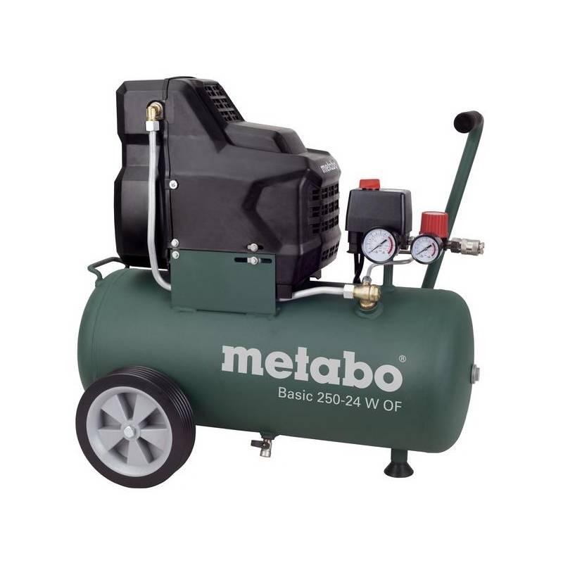Metabo Basic 250-24 W recenzie