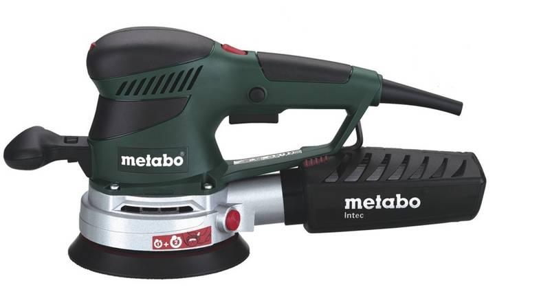Metabo SXE 450 TurboTec recenzie