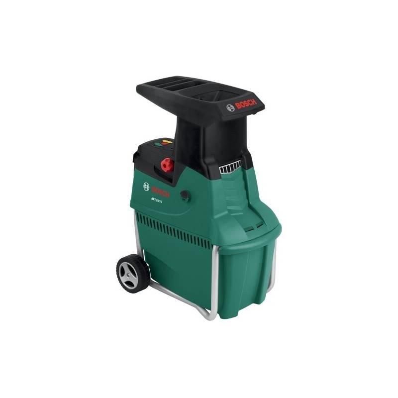Bosch AXT 25 TC recenzie
