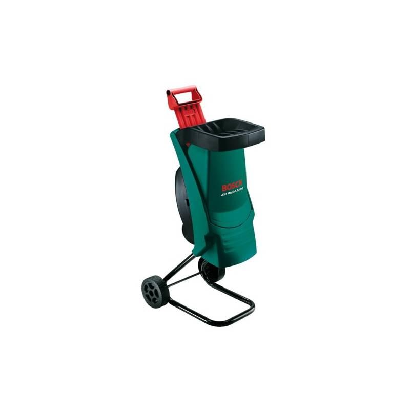 Bosch AXT Rapid 2200 recenzie