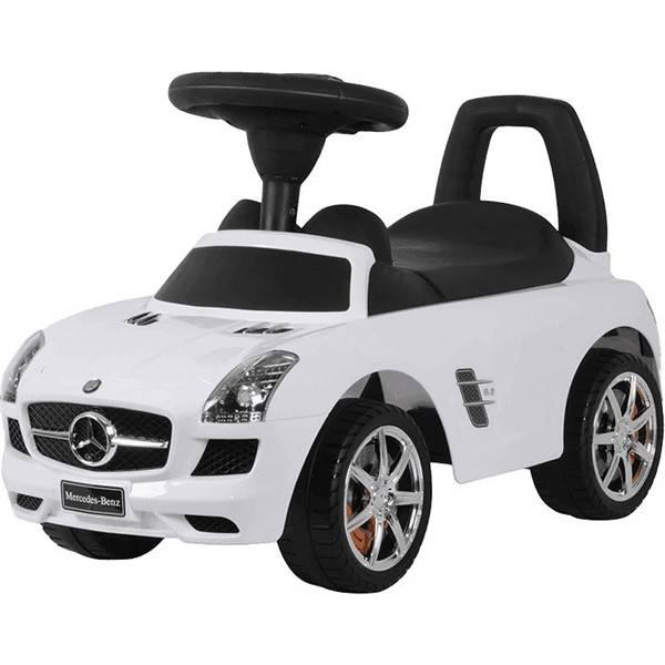 Buddy Toys BPC 5110 Mercedes recenzie