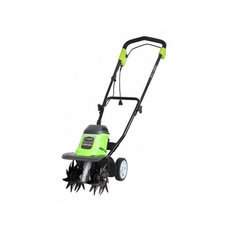 Greenworks GTL9526 recenzie