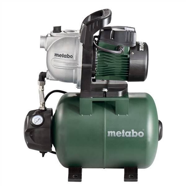 Metabo HWW 3300-25 recenzie