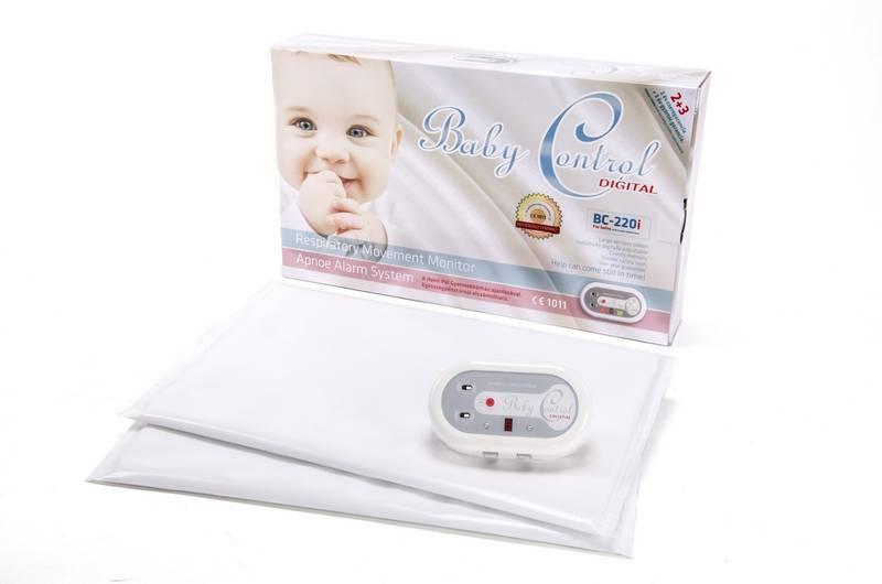 Baby Control BC-220i recenzie