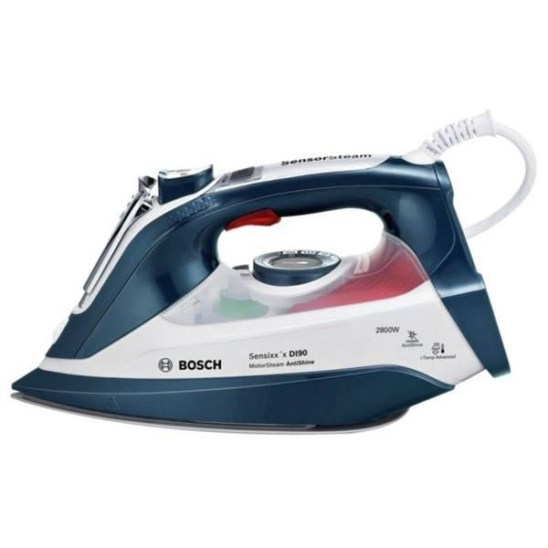 Bosch Sensixx TDI902836A recenzie