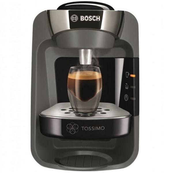 Bosch Tassimo TAS3202 recenzie