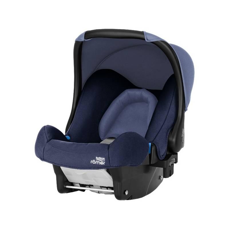 Britax/Römer Baby-Safe 2018 recenzie