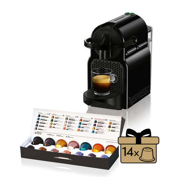 DeLonghi Nespresso Inissia EN80B recenzie