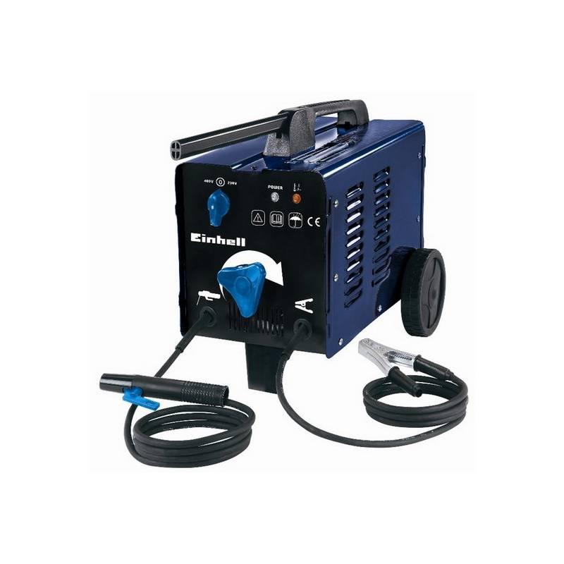 Einhell Blue BT-EW 160 Blue recenzie