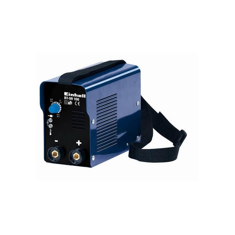 Einhell Blue BT-IW 100 Blue recenzie