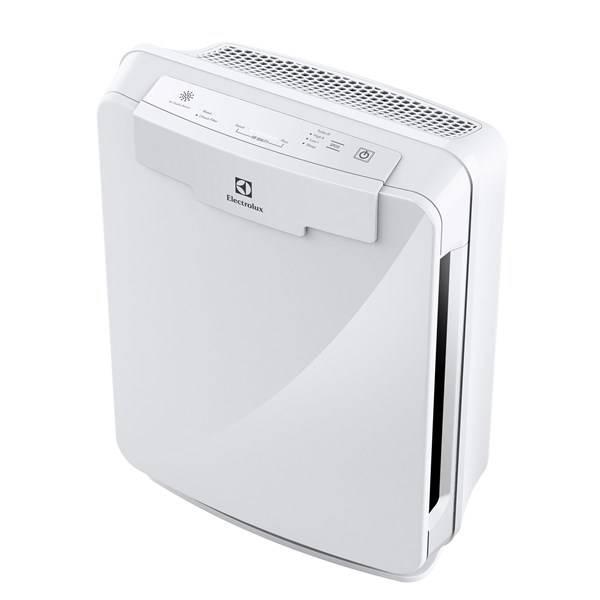 Electrolux EAP150 recenzie