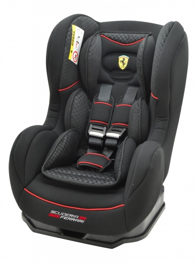 Ferrari Cosmo SP recenzie