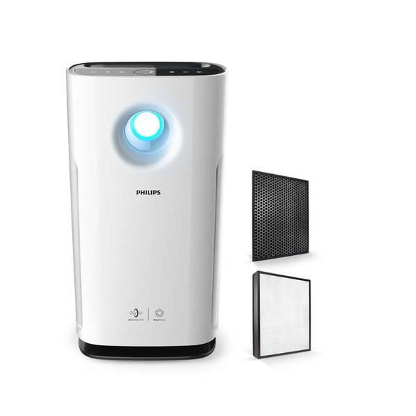 Philips AC3259-10 recenzie