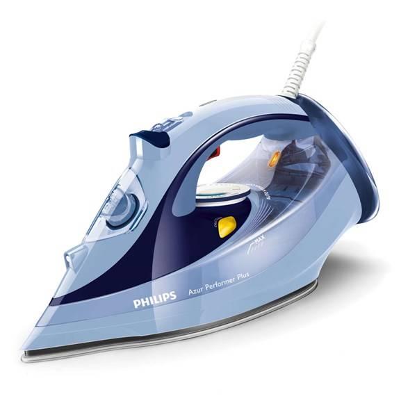 Philips Azur Performer Plus GC4526-20 recenzie