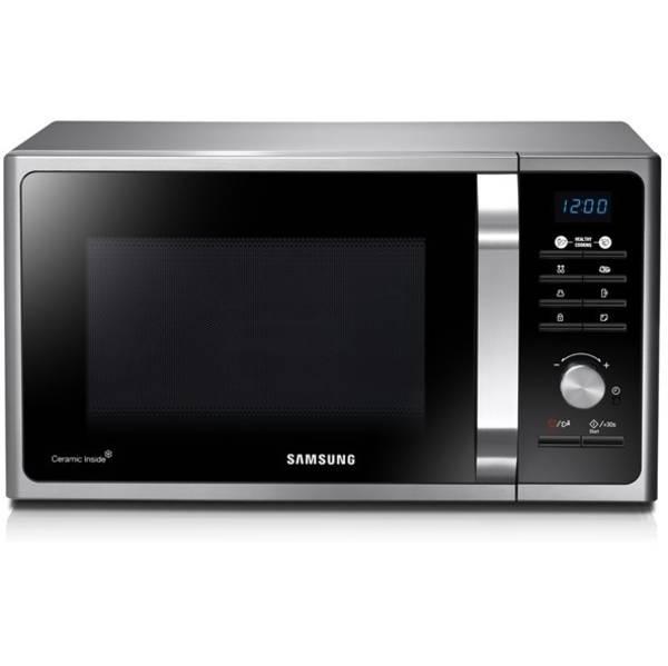 Samsung MS23F301TAS EO recenzie