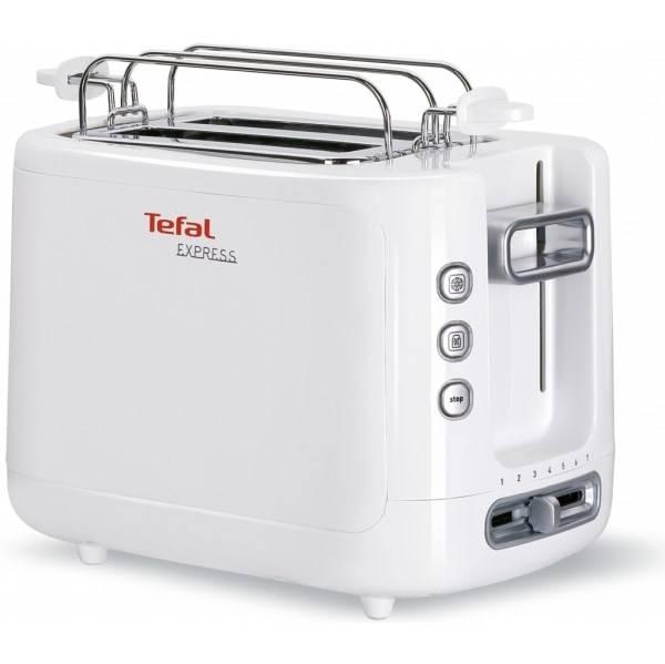 Tefal TT360131 recenzie