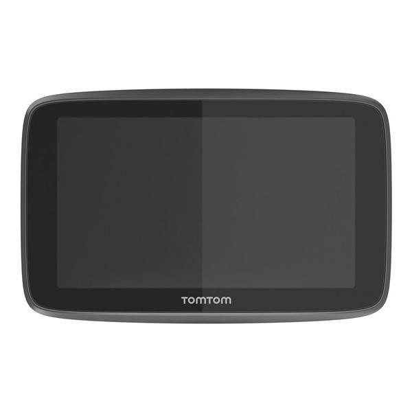 Tomtom GO 5200 World recenzie