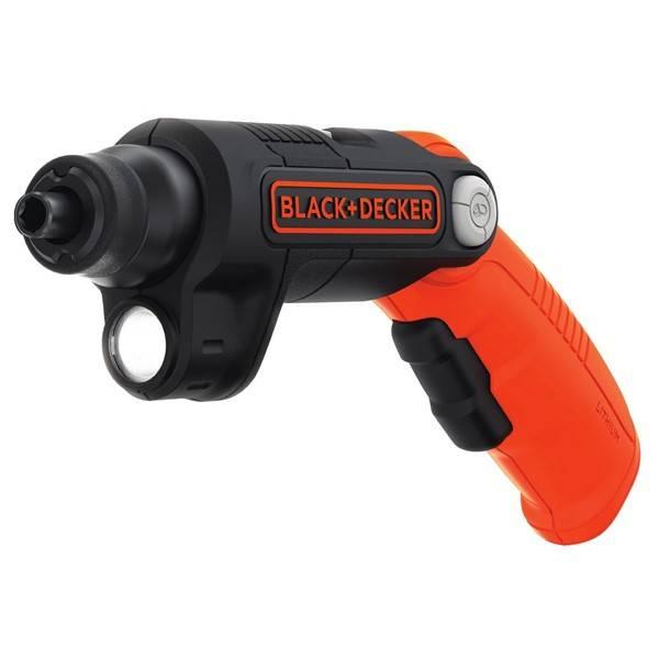 Black-Decker BDCSFL20C recenzie