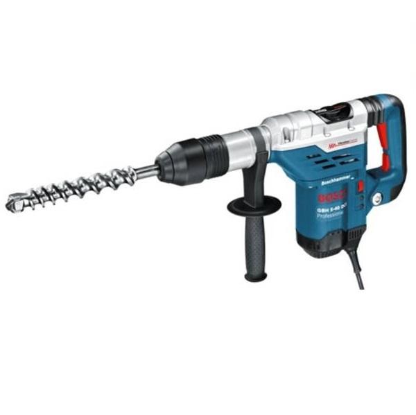 Bosch GBH 5-40 DCE recenzie