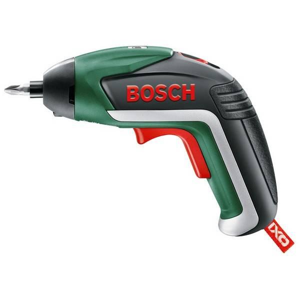 Bosch IXO V Basic recenzie